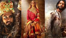 Padmaavat: India clashes as controversial film opens