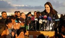 Angelina Jolie meets Syrian refugees, calls for end to war