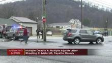 5 killed in Pennsylvania of US car wash shooting