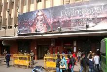'Padmaavat' crosses Rs 100 cr in opening weekend