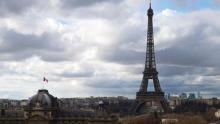 Paris comes out top in study of world's most appealing cities