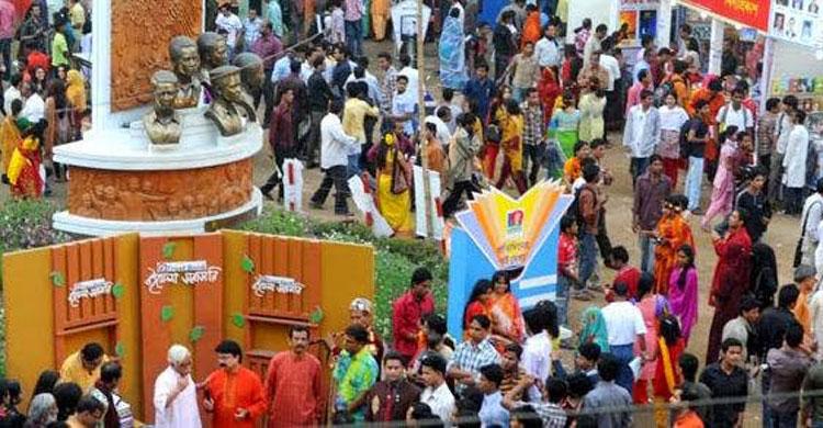Month-long Amar Ekushey Book Fair begins Thursday