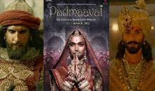 Padmaavat makes Rs 220 crore worldwide in first week