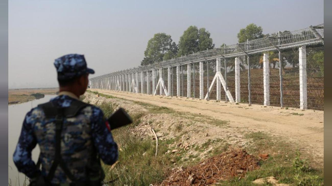 Myanmar tells UN Security Council: Time not right for visit