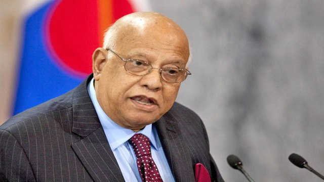 Sonali Bank to be ideal one in couple of years: Muhith