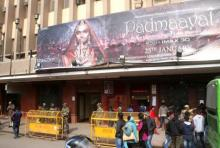 Karni Sena withdraws of protest against 'Padmaavat'