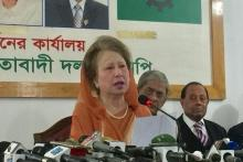 If justice is done, I will be proved innocent: Khaleda