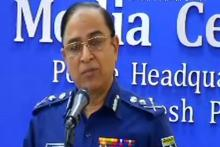 Police committed to maintaining normalcy: IGP