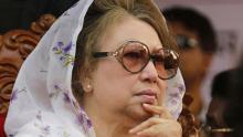 Khaleda Zia calls press meet today