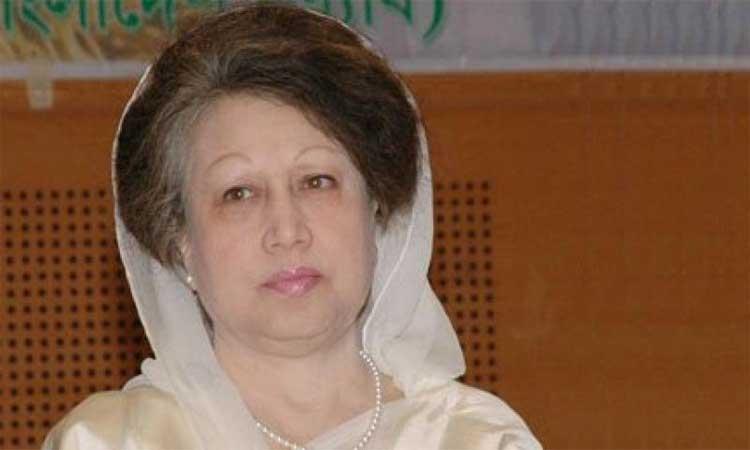 Khaleda gets 5-year imprisonment in Zia Orphanage Trust graft case