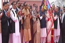 PM opens Sheikh Hasina Cantonment