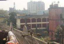 Conviction of Khaleda Zia: Leaders, activists of BNP stage demo