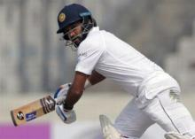 Sri Lanka score 87/3 at tea on 2nd day in final Test