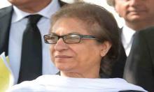 Leading human rights activist Asma Jahangir passes away in Lahore