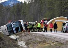 Indonesia tourist bus accident claims 27