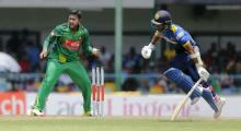 Shakib to miss opening T20I against Sri Lanka