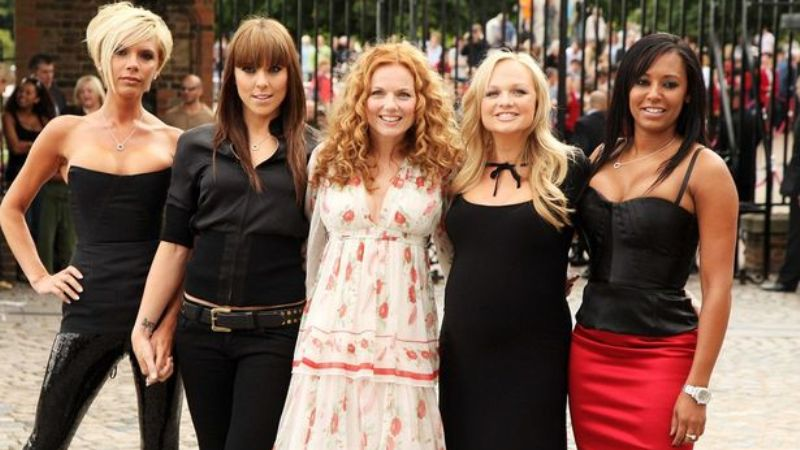 Victoria Beckham rules out Spice Girls reunion tour