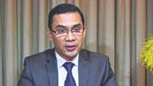 Tarique Zia involved in London attack: Quader