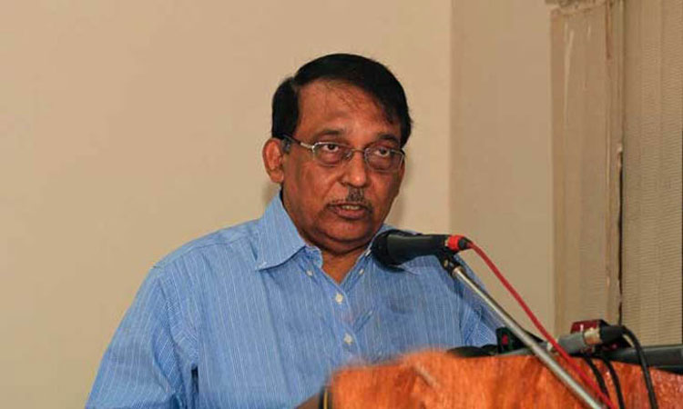 Khaleda not shown arrested in any other case: Asaduzzaman