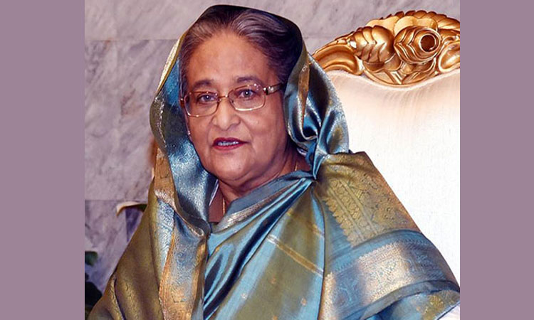 Force Myanmar to take back Rohingyas from Bangladesh: PM