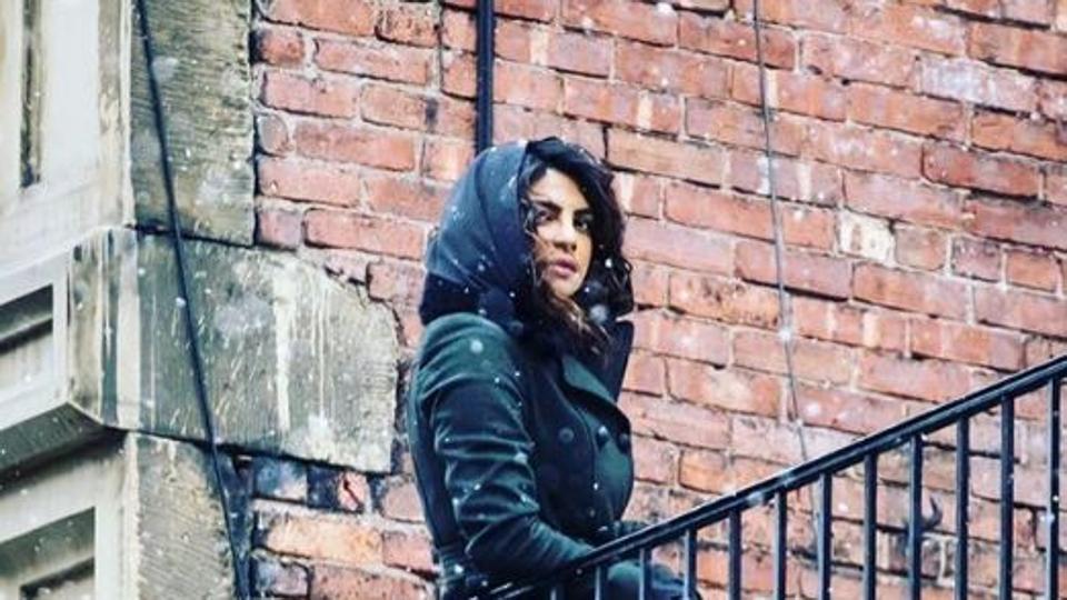 Priyanka Chopra's Quantico to return with third season on April 29
