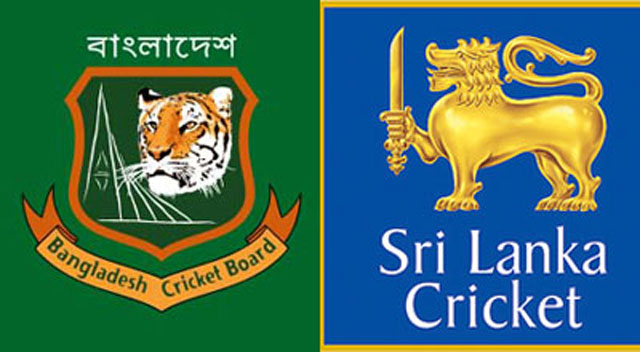 Bangladesh take on Sri Lanka in 1st T20I Thursday