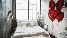 Valentine's Day: Make your home love-ready with these decor ideas