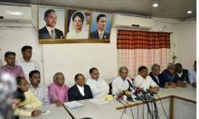 BNP announces fresh programme demanding Khaleda's release