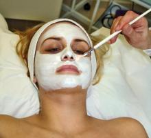 Mask your skin hassles