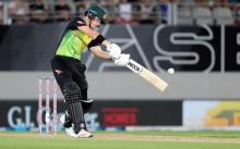 Aussies record highest T20 chase