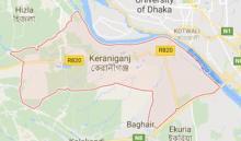 Youth killed in Keraniganj transformer blast