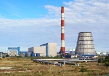 5 Ctg power plants in pipeline