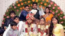 Indian woman poses as man, marries 2 women for dowry