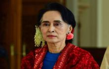 Suu Kyi could be guilty of crimes against humanity