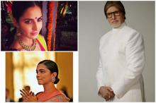 Amitabh wants to be Deepika, Katrina's hero