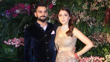 Kohli says wife Anushka keeps him motivated, she says 'what a guy' after India wins over SA