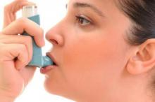 Asthma may affect women's chances of pregnancy