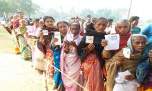 India's northeastern state Tripura goes to polls
