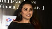 Rani Mukerji on husband Aditya Chopra: I curse and abuse him every day, with love