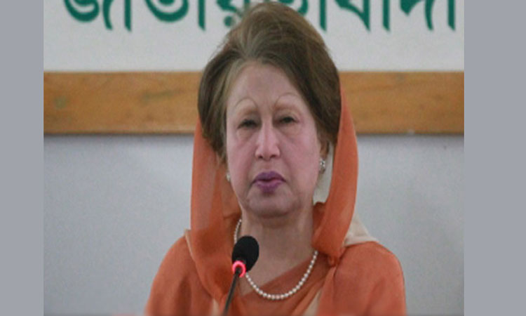 Khaleda files appeal against corruption verdict, hearing Thursday