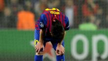 Chelsea v Barcelona: Messi's blues against the Blues