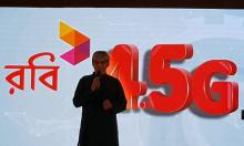 Robi launches 4G in 64 districts