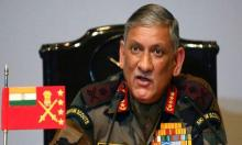 Bangladesh influx part of Pakistan's proxy war with China aid: Army chief