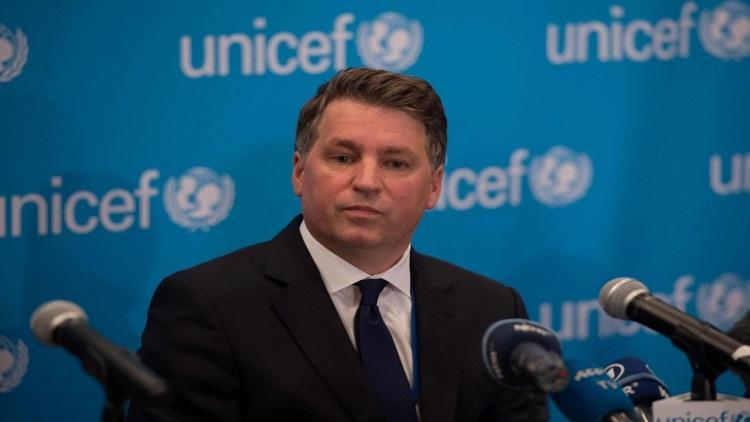 UNICEF deputy resigns after damaging allegations