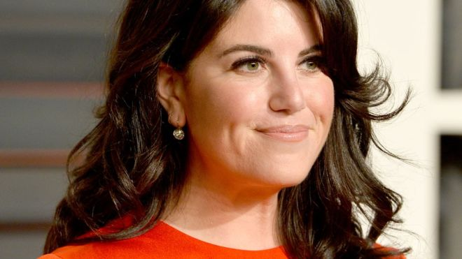 Clinton affair a gross abuse of power : Lewinsky