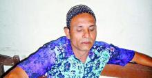 Serial killer Rasu Khan among 3 to die for killing woman