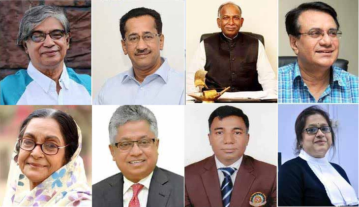 8 eminent personalities to be honoured with 'bbarta gold medals' today