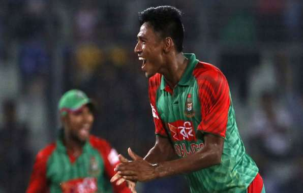 Bangladesh opt to bowl in tri-series T20 against S. Lanka