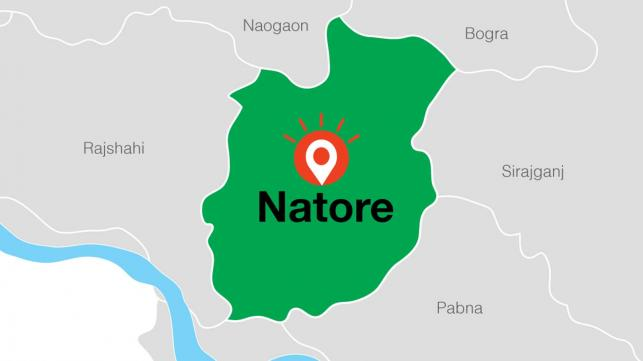 Four 'JMB men' held in Natore