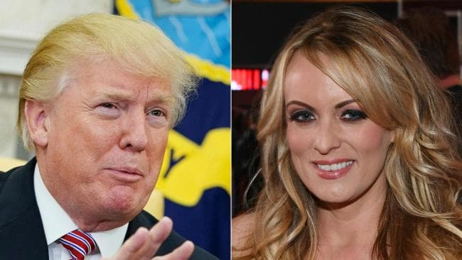 Porn star to return Trump money